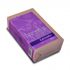 Essential Oil - Single Scent Bar Soap - Lavender