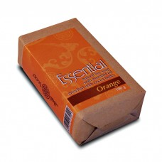 Essential Oil - Single Scent Bar Soap - Orange