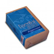 Essential Oil - Single Scent Bar Soap - Peppermint