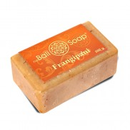 Fragrant Oil Bar Soap - Frangipani