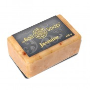 Fragrant Oil Bar Soap - Jasmine