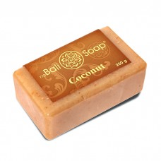 Fragrant Oil Bar Soap - Coconut