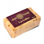 Fragrant Oil Bar Soap - Lavender