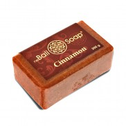 Fragrant Oil Bar Soap - Cinnamon