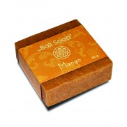 Fragrant Oil Bar Soap - Mango