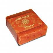 Fragrant Oil Bar Soap - Papaya