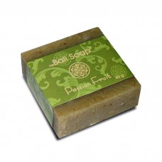 Fragrant Oil Bar Soap - Passion Fruit