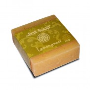 Fragrant Oil Bar Soap - Lemongrass