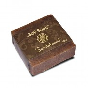 Fragrant Oil Bar Soap - Sandalwood