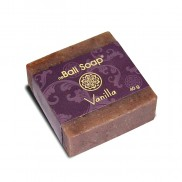 Fragrant Oil Bar Soap - Vanilla