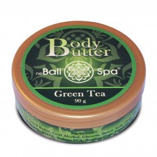 Body Butter - Green Tea