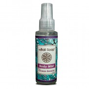 Body Mist - Ocean Breeze