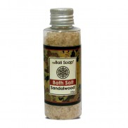 Bath Salt - Flower Batik - Sandalwood