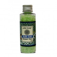 Bath Salt - Sea Garden - Green Tea