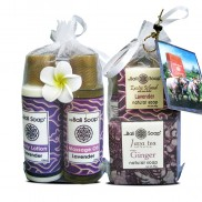 Gift Hamper Flower - MIX - Lavender