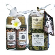 Gift Hamper Flower - MIX - Sandalwood