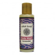 Body Wash - ELEGANT CLOUD Lavender