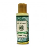 Massage Oil - SEA GARDEN Green Tea